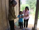 Gần 10 năm đến tận nhà đưa trẻ mầm non đi học