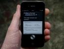 """Apple """"dạy"""" lại Siri để trả lời iPhone là số một?"""