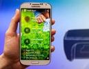 Galaxy S4 có nguy cơ khan hiếm vì cháy hàng