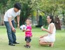 Bảo vệ tốt hơn cho trẻ nhờ vitamin D