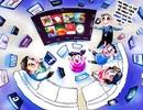 Chuyện nhà Na và chiếc Smart TV vui vẻ