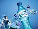 Nước uống thể thao Aquarius có mặt tại Việt Nam