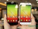 Đập hộp bộ đôi LG L Series III mới nhất tại Việt Nam
