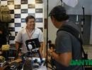 Sắp diễn ra triển lãm quốc tế về thiết bị chụp ảnh và quay phim lớn nhất tại Việt Nam