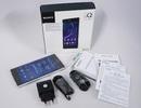 Mở hộp Sony Xperia Z2 chính hãng vừa bán ra tại Việt Nam