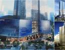 """Cao ốc Lotte Center Hà Nội """"ế"""" 75% diện tích văn phòng"""