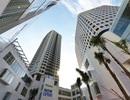 Toà tháp đôi Indochina Plaza về tay đại gia Hồng Kông