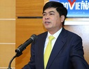 Tập đoàn Dầu khí VN lên tiếng về vụ nguyên lãnh đạo Nguyễn Xuân Sơn bị bắt