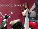 Piaggio Việt Nam ra mắt phiên bản mới cho Primavera và Sprint
