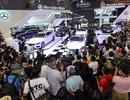 Thị trường ôtô trong nước tháng 11 - Tháng thứ 20 tăng trưởng doanh số
