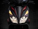 Honda Air Blade 125 có thêm phiên bản mới