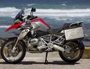 Người Đức làm động cơ xe máy Boxer như thế nào?