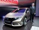 Honda chuyển sang sử dụng túi khí của Toyoda Gosei
