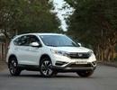 Honda CR-V 2015 – Hoàn thiện hơn