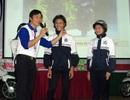 Honda Việt Nam tuyên dương các hoạt động Lái xe an toàn
