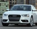 Audi A4 thế hệ mới sẽ sớm có mặt