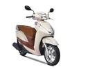 Honda LEAD có thêm phiên bản mới