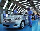 Toyota phủ nhận việc từ bỏ sản xuất tại Việt Nam