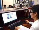 Hà Nội bắt đầu cấp đổi GPLX qua mạng