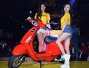 Vespa Sprint 150cc có mặt tại Malaysia