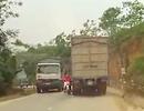 Bạn đi xe máy đã đúng cách?