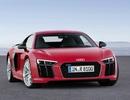 Audi bắt đầu nhận đơn đặt hàng cho xe R8 mới