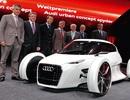 Audi tìm chỗ đứng trong phân khúc City-car