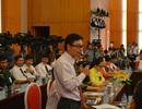 Dự án triệu đô cho TS Nguyễn Bá Hải sẽ được quyết trong tháng 10