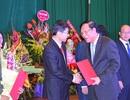 Trường ĐH Bách khoa Hà Nội bổ nhiệm và bổ nhiệm lại 5 Phó Hiệu trưởng