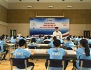Gần 3.000 thí sinh THCS tham gia Kỳ thi Học sinh giỏi Toán học