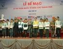 Hơn 300 thí sinh đoạt giải kỳ thi Toán quốc tế giữa các thành phố