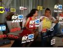 Truyền hình trả tiền chỉ được có tối đa 30% kênh nước ngoài