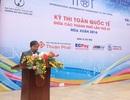 Hơn 300 học sinh tham dự kì thi Toán quốc tế