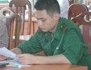Những lưu ý về sơ tuyển và xét tuyển vào khối trường Quân đội