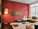 Bí quyết phối màu cho nội thất hoàn hảo
