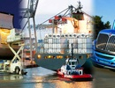 Du học Úc: Nghề HOT - Lương cao khi chọn ngành Logistics