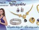 Sapphire tháng 9: Đại dương xanh - Đón an lành