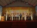Ngày hội bia Hà Nội lần đầu lên đất tổ Phú Thọ