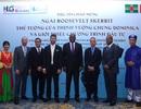 Thủ tướng Dominica mang đến nhiều cơ hội cho các nhà đầu tư Việt