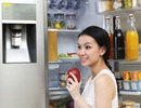 Những lỗi thường gặp khi sử dụng tủ lạnh