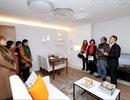 Panasonic mở rộng dịch vụ thiết kế chiếu sáng tại Hà Nội