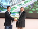 """Eco – Green City:  Đã tìm thấy chủ nhân của """"chuyến  du lịch Mỹ"""" trị giá 90 triệu đồng"""