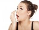 Khử mùi hôi miệng vừa nhanh, vừa an toàn sau khi ăn