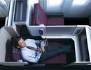Thưởng thức hạng ghế phổ thông đặc biệt khi đi máy bay