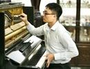 Thái Dũng: Người thổi hồn vào tiếng dương cầm