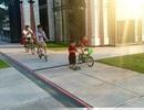 Galleria - Phố thương mại đậm chất nghệ thuật giữa lòng Nam Sài Gòn