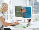 Công ty Viết Sơn trở thành nhà phân phối chính thức màn hình Philips