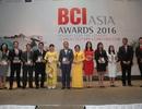 Tân Hoàng Minh Group lọt Top 10 chủ đầu tư hàng đầu năm 2016