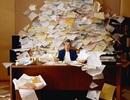 Đánh mất cơ hội kinh doanh chỉ vì quản lý giấy tờ yếu kém