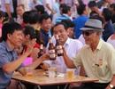 Người dân Bắc Giang nô nức tham gia Ngày hội Bia Hà Nội 2016